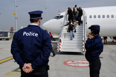 Direction de la police aéronautique