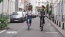 Contacts: Les cyclistes en ville